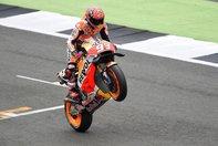 Marele Premiu al Marii Britanii la MotoGP