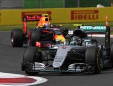 Marele Premiu al Mexicului la Formula 1