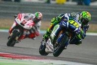 Marele Premiu al Olandei la MotoGP