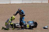 Marele Premiu al Spaniei la MotoGP