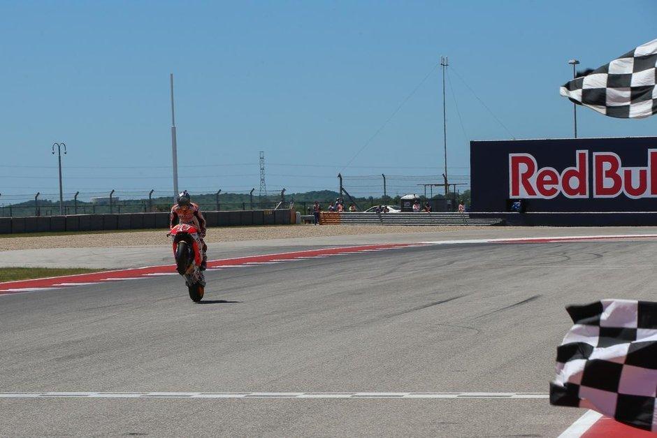 Marele Premiu al Statelor Unite ale Americii la MotoGP
