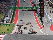 Marele Premiu al Statelor Unite la Formula 1