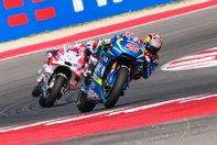 Marele Premiu al Statului San Marino la MotoGP