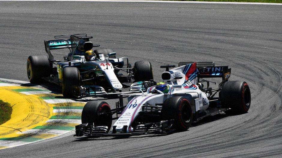 Marele Premiu de Formula 1 al Braziliei