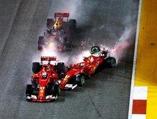 Marele Premiu de Formula 1 al statului Singapore