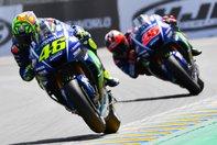 Marele Premiu de MotoGP al Frantei