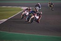 Marele Premiul al Statului Qatar la MotoGP