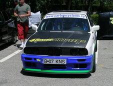 Marius Cristian Mitrache si Nissan Skyline R33
