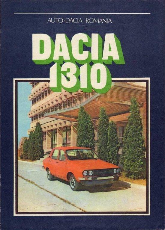 Marketing Dacia