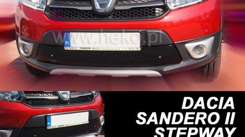 Masca radiator Dacia Sandero AutoLux