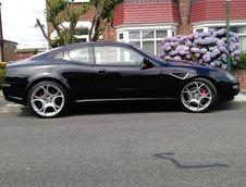 Maserati 4200 facut sa semene cu Alfa 8C