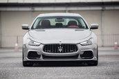 Maserati Ghibli by ASPEC