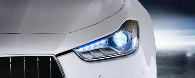 Maserati Ghibli - Tot ce trebuie sa stii despre noul sedan italian