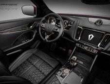Maserati Levante de la Carlex Design