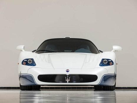 Maserati MC12 de vanzare