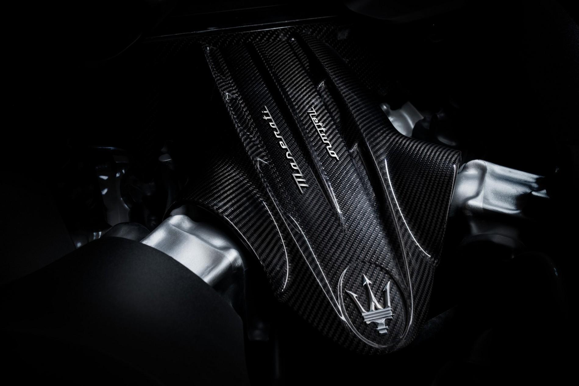 Maserati MC20 - Maserati MC20