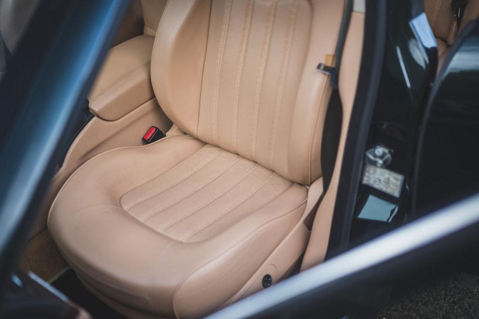 Maserati Quattroporte de vanzare