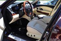 Maserati Quattroporte Neimans Marcus de vanzare