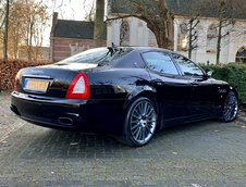 Maserati Quattrporte GT S de vanzare