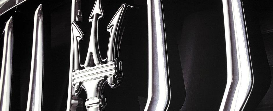 Maserati trece la electrificare. Primul HIBRID din istoria brand-ului urmeaza sa fie lansat anul acesta