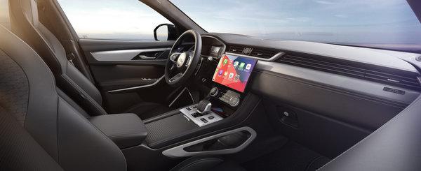 Masina Anului 2017 in Lume a primit o noua varianta. Jantele pe 20 de inch si plafonul panoramic sunt standard