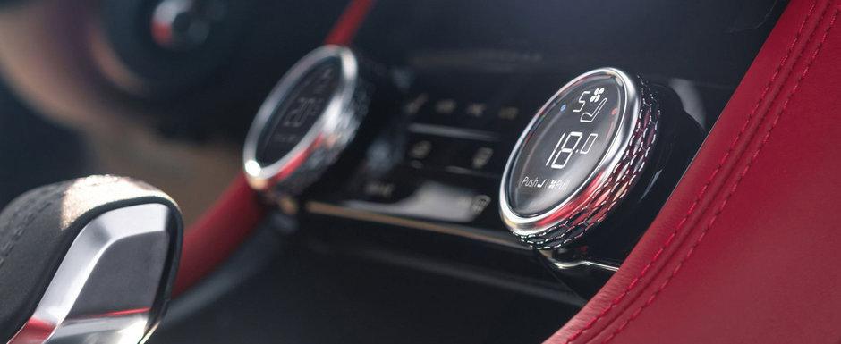 Masina Anului 2017 in Lume a primit un facelift major. Cat costa in Romania versiunea mult imbunatatita