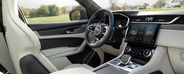 Masina Anului 2017 in Lume a primit un facelift major. Noul model ofera 550 de cai si 4x4 in versiunea de top
