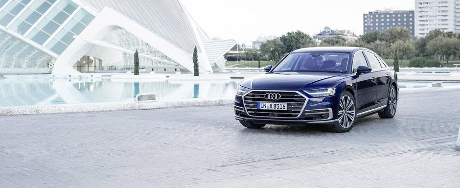"""""""Masina anului 2018 in Europa"""" si-a aflat cei sapte finalisti. Volkswagen este marele absent"""