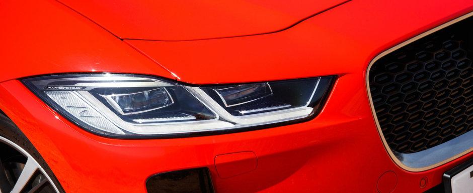 Masina Anului 2019 in Europa este un SUV electric cu 480 km autonomie. Disponibil si in ROMANIA