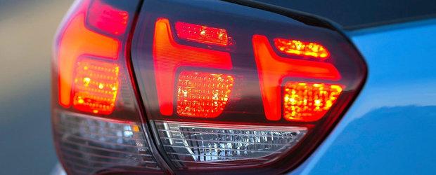 Masina care a bagat frica in Golf GTI: e opera fostului sef de la BMW M