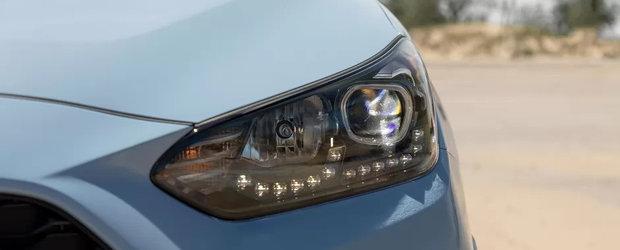 Masina care a bagat frica in Golf GTI primeste un upgrade serios. Noua versiune de echipare face suta in doar 5,6 secunde