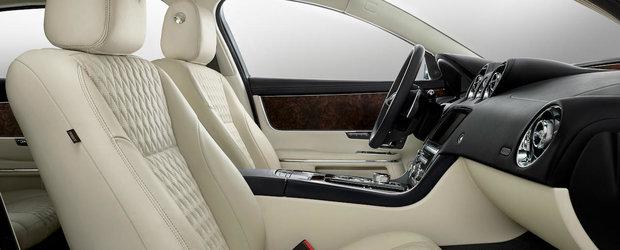 Masina care concureaza cu Audi A8, BMW Seria 7 si Mercedes S-Class a implinit 50 de ani. Anuntul special facut de compania producatoare