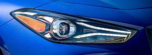 """Masina care concureaza cu BMW Seria 3 primeste o noua motorizare pe benzina. Cea mai """"slaba"""" versiune va avea 290 CP"""