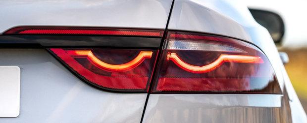 Masina care concureaza cu BMW Seria 5 a primit o noua versiune. Jantele pe 19 inch si trapa panoramica sunt standard