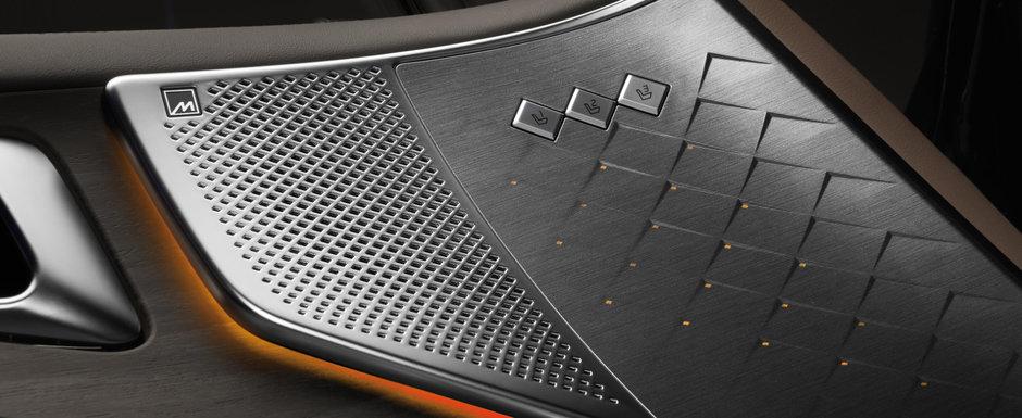 Masina care concureaza cu BMW Seria 5 a primit o noua generatie. Au fost publicate primele informatii despre motorizari