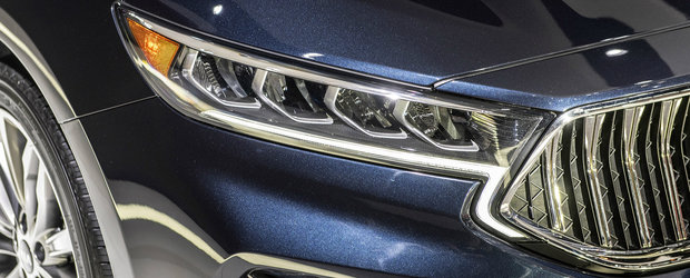 Masina care concureaza cu BMW Seria 5 a primit un facelift major. Cum arata in realitate versiunea mult imbunatatita