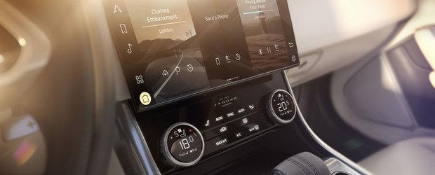 Masina care concureaza cu BMW Seria 5 a primit un facelift major. Primele imagini oficiale au fost publicate chiar acum