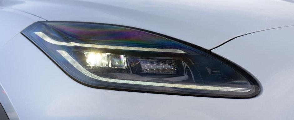 Masina care concureaza cu BMW X2 a primit o noua versiune. Jantele pe 19 inch si plafonul panoramic sunt standard