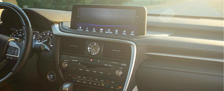 Masina care concureaza cu BMW X5 si Audi Q7 a primit un facelift major. Uite cum arata versiunea mult imbunatatita