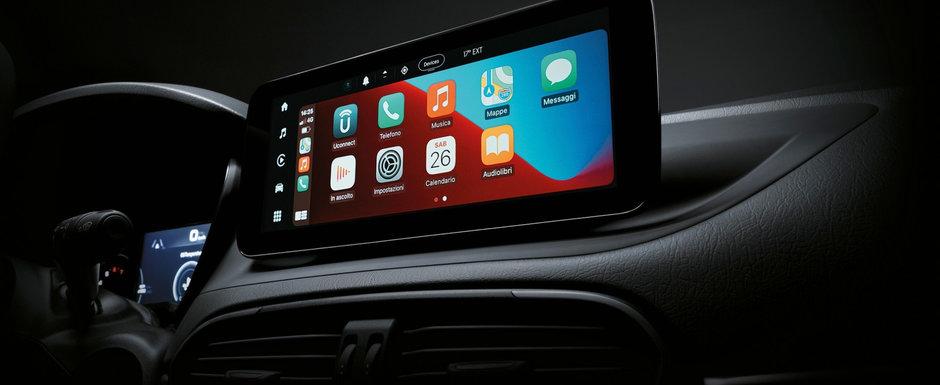 Masina care concureaza cu Dacia Logan a primit un facelift major. Cat costa in Romania versiunea mult imbunatatita