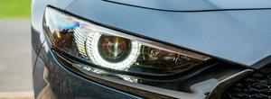 Masina care concureaza cu VW Golf a primit o versiune cu motor 2.5 TURBO si tractiune integrala in standard