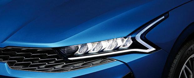 Masina care concureaza cu VW Passat a primit o varianta de performanta. Are 290 de cai si...