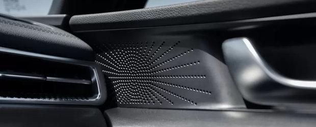 Masina care concureaza cu VW Passat a primit o noua generatie. Cat costa versiunea cu motor 2.5 turbo de 290 CP