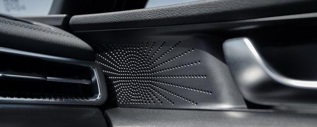 Masina care concureaza cu VW Passat a primit o noua generatie. Versiunea de top ofera un benzinar 2.5 turbo cu 290 CP