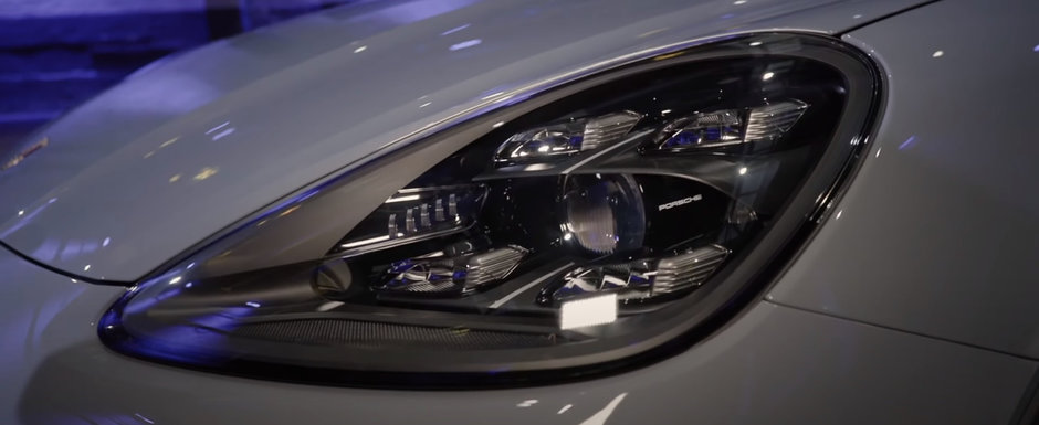 Masina care face BMW X6 sa tremure de frica a primit o noua versiune de top. Cum arata in realitate