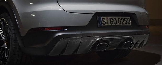 Masina care face BMW X6 sa tremure de frica a primit o noua versiune sport. Primele imagini oficiale au fost publicate chiar acum