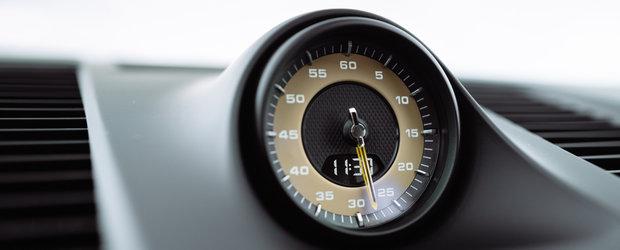 Masina care face BMW X6 sa tremure de frica a primit o noua versiune de top. Galerie foto completa