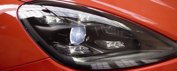 Masina care face BMW X6 sa tremure de frica. Uite cum arata pe viu!