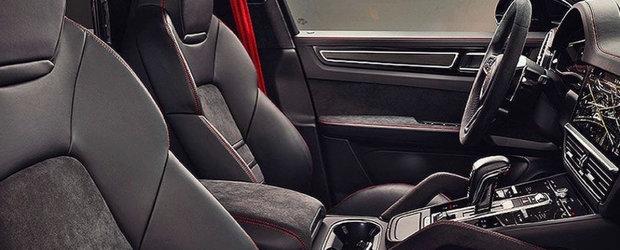 Masina care face BMW X6 sa tremure de frica va primi o noua versiune sport. Primele imagini oficiale au ajuns mai devreme pe internet