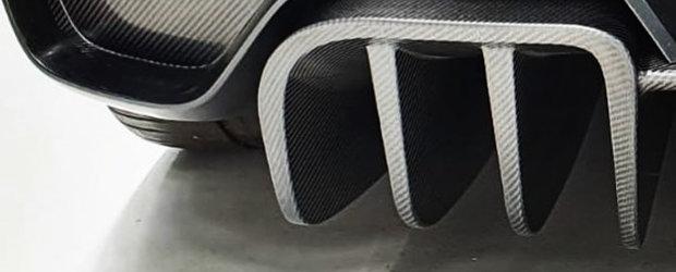 Masina care face Bugatti Chiron sa tremure de frica. Compania producatoare publica noi detalii oficiale